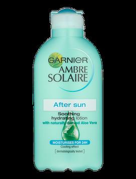 Garnier Ambre Solaire After Sun Lotion