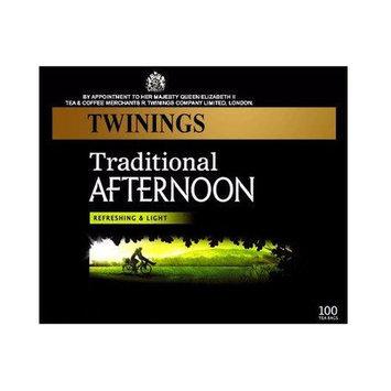 TWININGS Traditional AFTERNOON LOOSE TEA