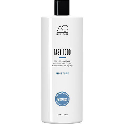 AG Hair Cosmetics Fast Food Leave-in Conditioner