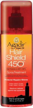 Agadir - Argan Oil Hair Shield 450 Plus Spray Treatment 6.7 oz