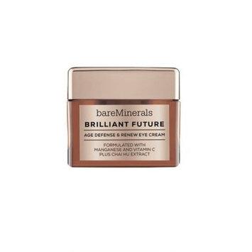 bareMinerals Brilliant Future® Age Defense & Renew Eye Cream