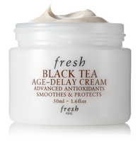 fresh Black Tea Age-Delay Cream