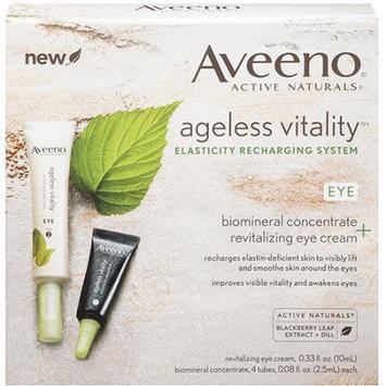 Aveeno® Ageless Vitality Revitalizing Eye Treatment