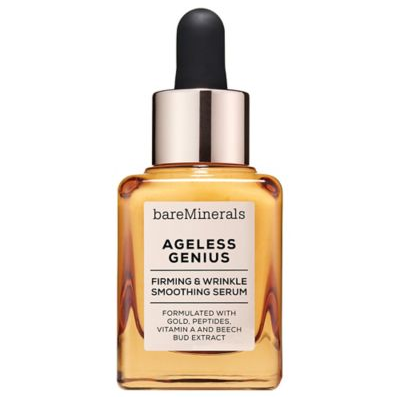bareMinerals Ageless Genius™ Firming & Wrinkle Smoothing Serum