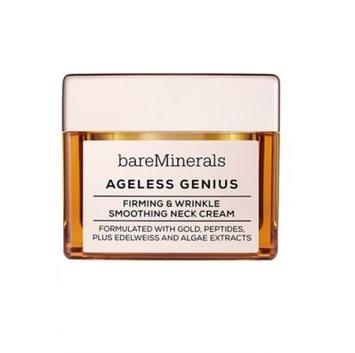bareMinerals Ageless Genius™ Firming & Wrinkle Smoothing Neck Cream