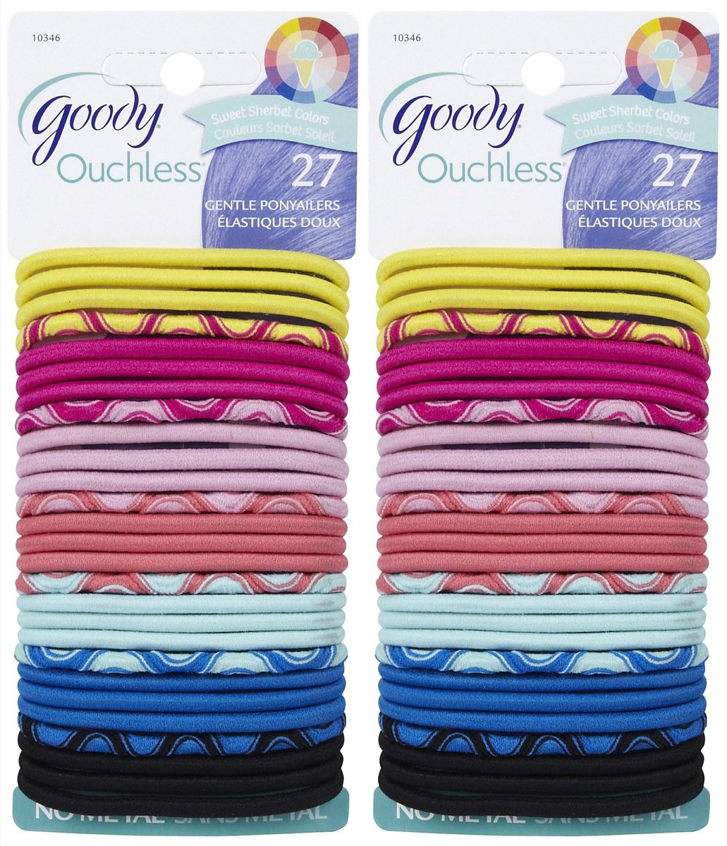 Goody Ouchless Elastics Stockholm