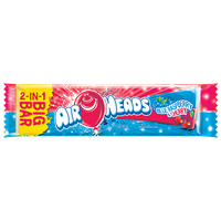 Airheads 2-in-1 Blue Raspberry And Cherry