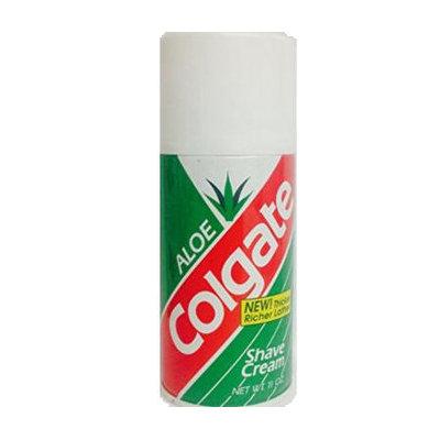 Colgate® Shave Cream Aloe Vera