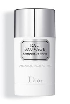 Dior Eau Sauvage Alcohol Free Deodorant Stick
