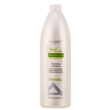 Alfaparf Semi Di Lino Reconstruction Repairing Shampoo 33.8 oz