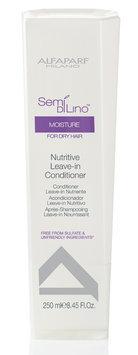Alfaparf Semi Di Lino Moisture Nutritive Leave-In Conditioner 8.45 oz