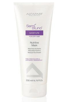 AlfaParf Semi Di Lino Moisture Nutritive Mask (For Dry Hair) 200ml/6.76oz