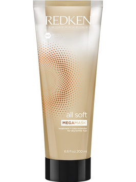 All Soft Deep Conditioning Mega Mask For Dry & Brittle Hair