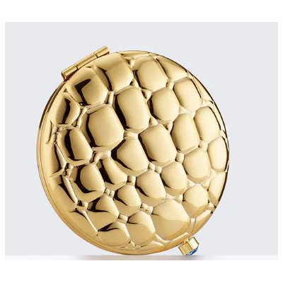 Estée Lauder Golden Alligator Compact 50th Anniversary—Limited Edition