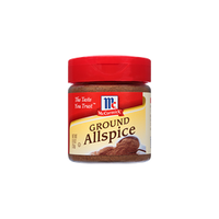 McCormick® Allspice, Ground