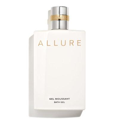 CHANEL Allure Bath Gel