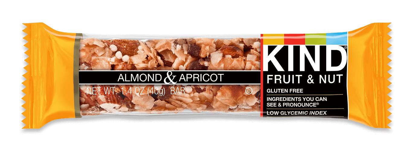 KIND® Almond & Apricot Bar