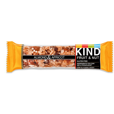 KIND® Almond & Apricot Bar