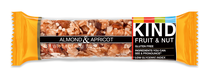 KIND® Fruit + Nut Nutrition Bars almond & apricot