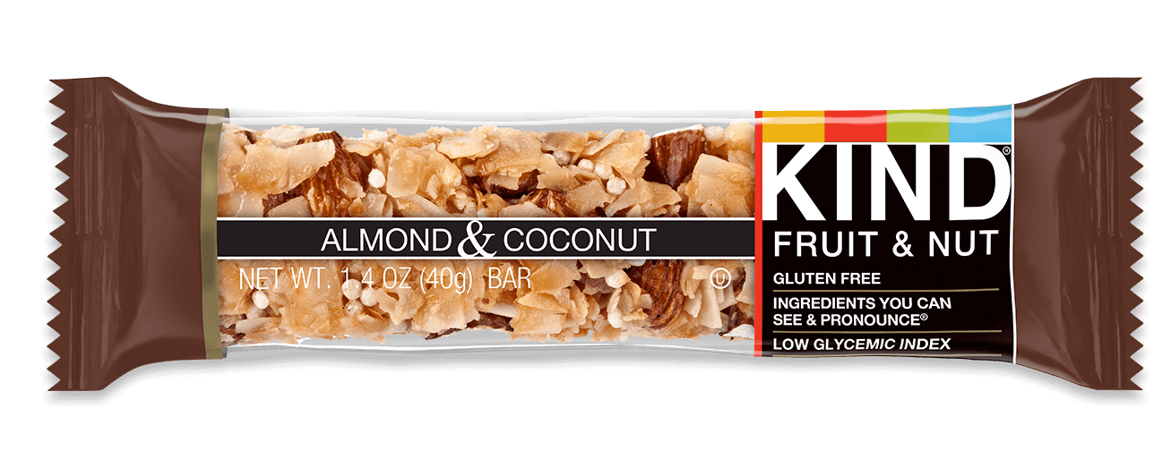 KIND® Almond & Coconut