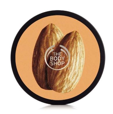THE BODY SHOP® Almond Nourishing Body Butter