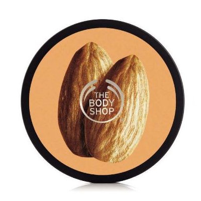 THE BODY SHOP® Almond Nourishing Body Butter
