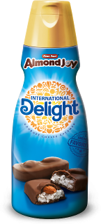 International Delight  Almond Joy™ Creamer