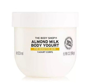 THE BODY SHOP® Almond Milk Body Yogurt