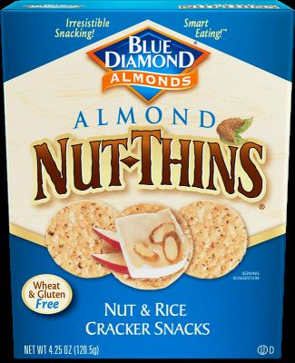 NUT-THINS® Original Almond