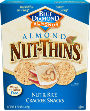 NUT-THINS® Original Almond