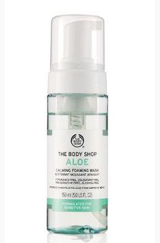THE BODY SHOP® Aloe Gentle Facial Wash