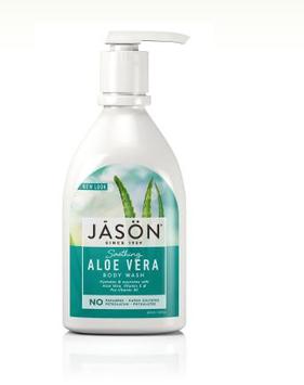 JĀSÖN Soothing Aloe Vera Body Wash
