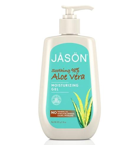 JĀSÖNSoothing 98% Aloe Vera Gel (IASC Certified)