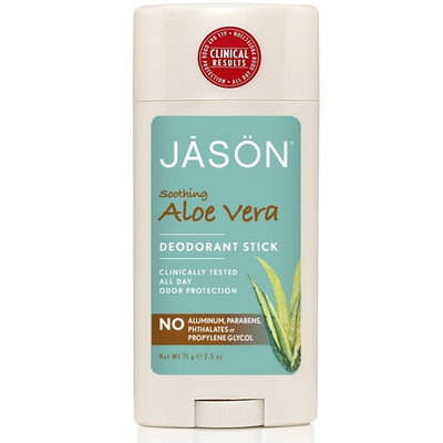 JĀSÖN Soothing Aloe Vera Deodorant Stick