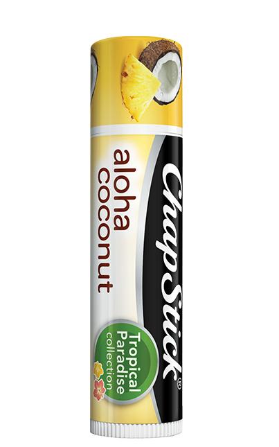 ChapStick® Seasonal Flavors Aloha Coconut