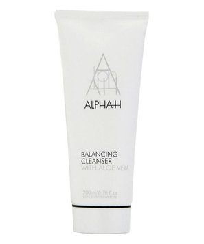 Alpha-H Balancing Cleanser with Aloe Vera 200ml