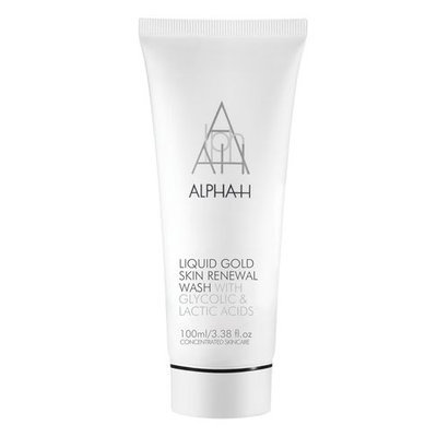 Alpha-h Alpha H Gold Skin Renewal Wash (100ml)