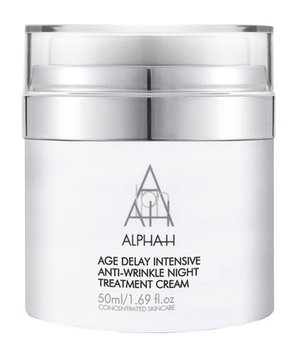 Alpha-H Age Delay Intensive Anti-Wrinkle Night Treatment