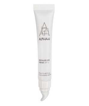 Alpha-h Absolute Eye Cream SPF 15