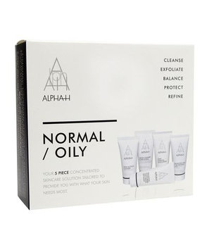 Alpha-h Skin Solution Kit - Normal/Oily