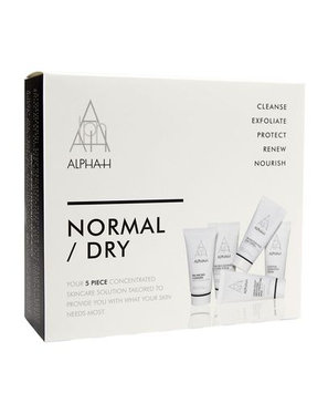 Alpha-h Skin Solution Kit - Normal/Dry