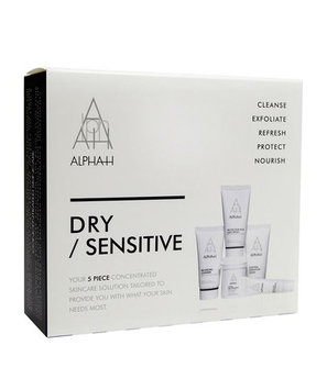 Alpha-h Skin Solution Kit - Dry/Sensitive