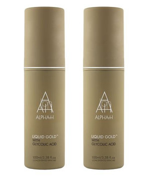 Alpha-h Liquid Gold Duo worth £67