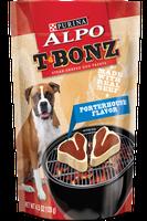 ALPO® TBONZ® Porterhouse Flavor