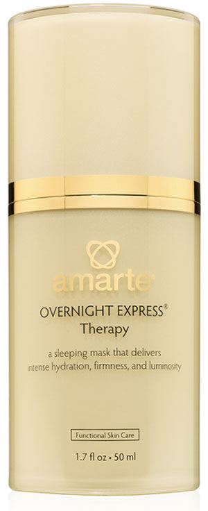Amarte Overnight Express Therapy