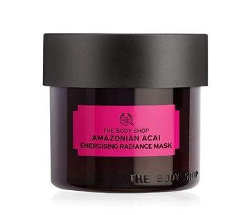 THE BODY SHOP® Amazonian Acai Energizing Radiance Mask
