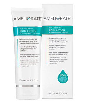 Ameliorate Skin Smoothing Body Lotion