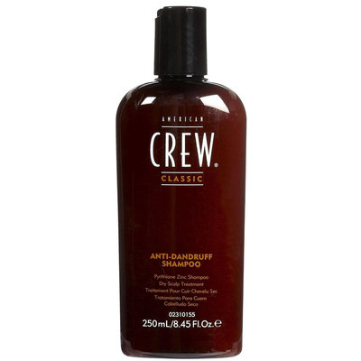 American Crew Anti-Dandruff Shampoo 8.45 oz.