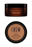 American Crew - Men Pomade For Hold and Shine 85g/3oz