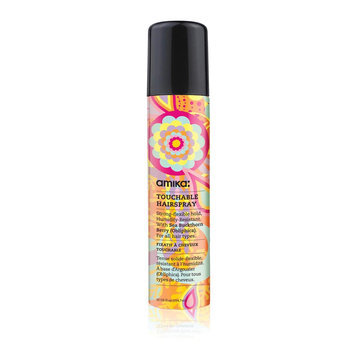 Amika Obliphica Touchable Hairspray 10 oz